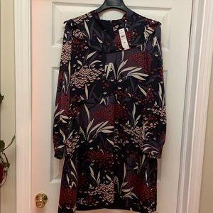 NWT - Ann Taylor dress Size 16